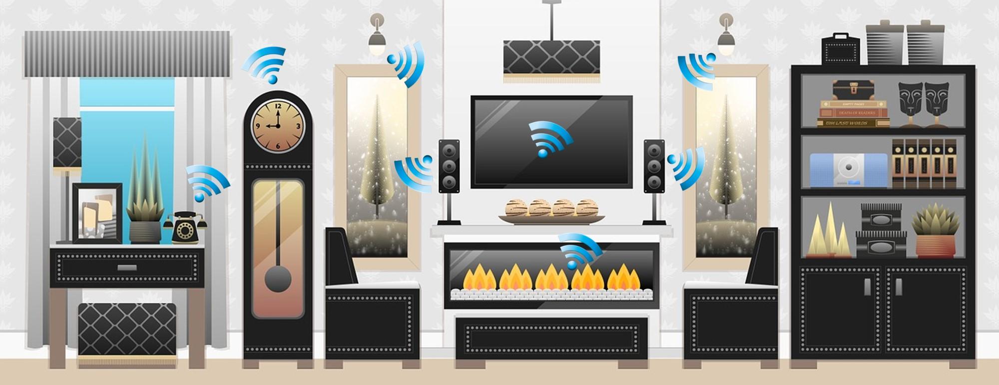 Electrodomésticos inteligentes ¿Qué son? ¿Cómo funcionan? ¿Qué ventajas tienen?